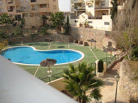 Foto - Piso en alquiler en calle Altorreal, Altorreal en Molina de Segura - 322773783