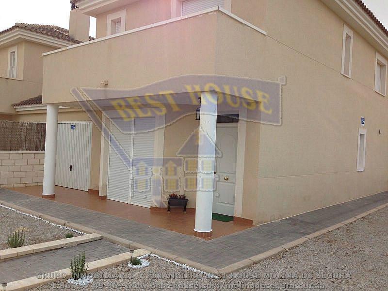 Foto - Chalet en alquiler en calle Altorreal, Altorreal en Molina de Segura - 330304233