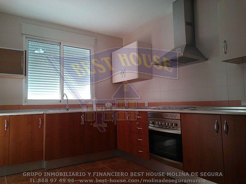 Foto - Chalet en alquiler en calle Altorreal, Altorreal en Molina de Segura - 330304236