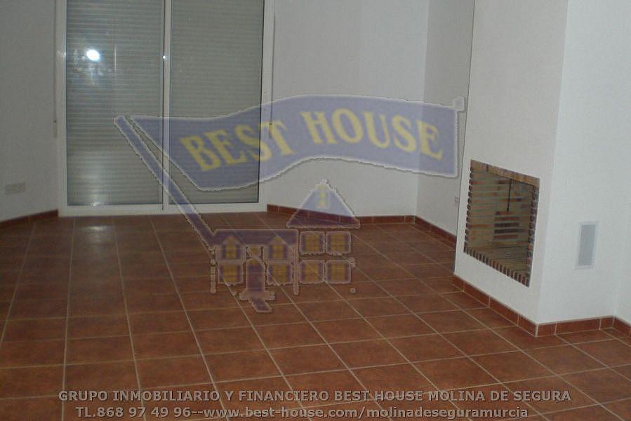 Foto - Chalet en alquiler en calle Altorreal, Altorreal en Molina de Segura - 330304242