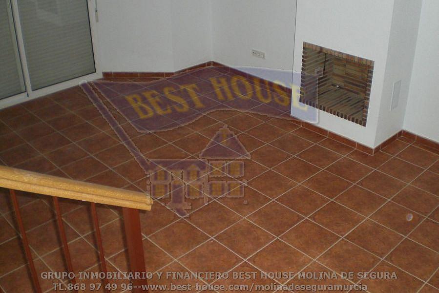 Foto - Chalet en alquiler en calle Altorreal, Altorreal en Molina de Segura - 330304245