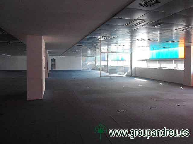 Oficina en alquiler en calle Avila, El Parc i la Llacuna en Barcelona - 290732004
