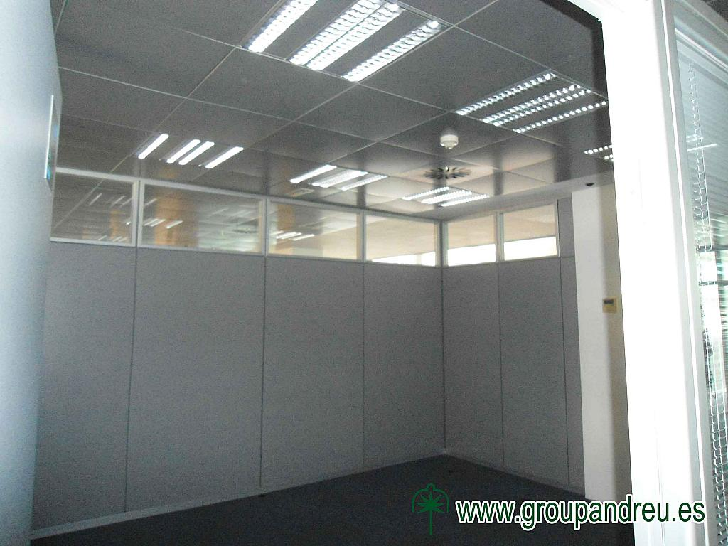 Oficina en alquiler en calle Avila, El Parc i la Llacuna en Barcelona - 290732012