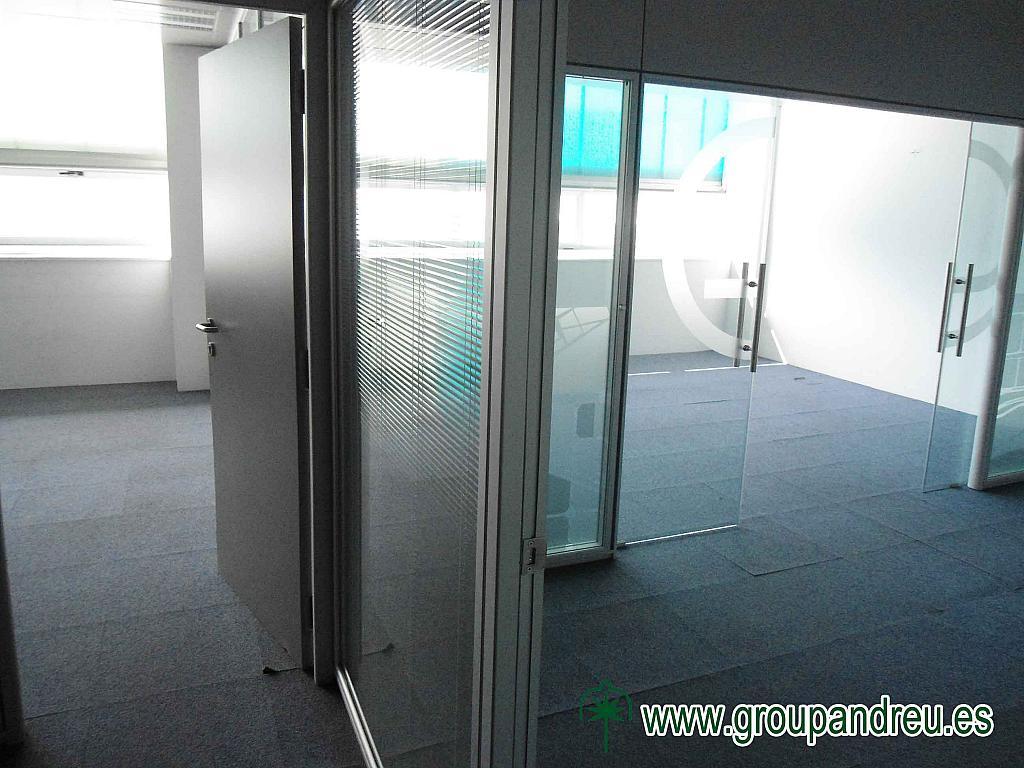 Oficina en alquiler en calle Avila, El Parc i la Llacuna en Barcelona - 290732013