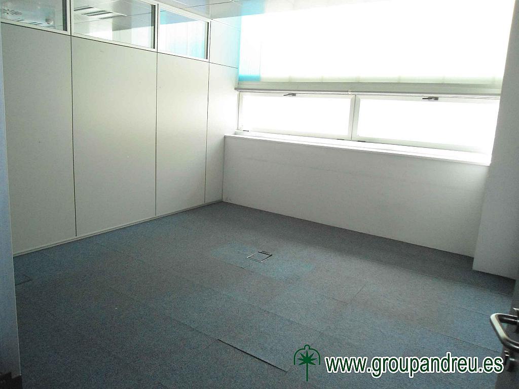 Oficina en alquiler en calle Avila, El Parc i la Llacuna en Barcelona - 290732018