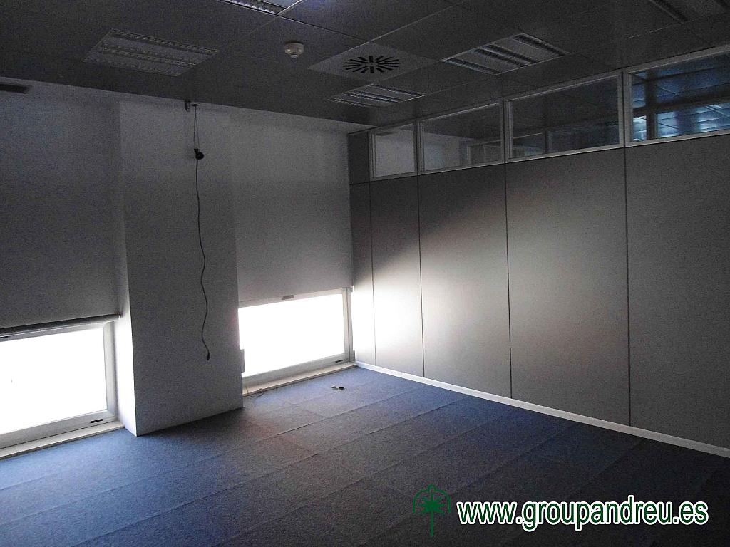 Oficina en alquiler en calle Avila, El Parc i la Llacuna en Barcelona - 290732021