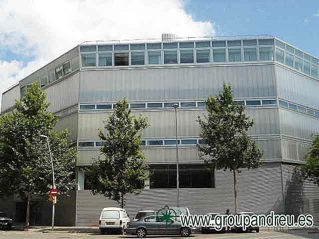 Oficina en alquiler en calle Avila, El Parc i la Llacuna en Barcelona - 290732023