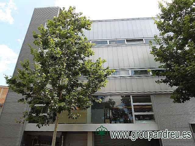 Oficina en alquiler en calle Avila, El Parc i la Llacuna en Barcelona - 290732027