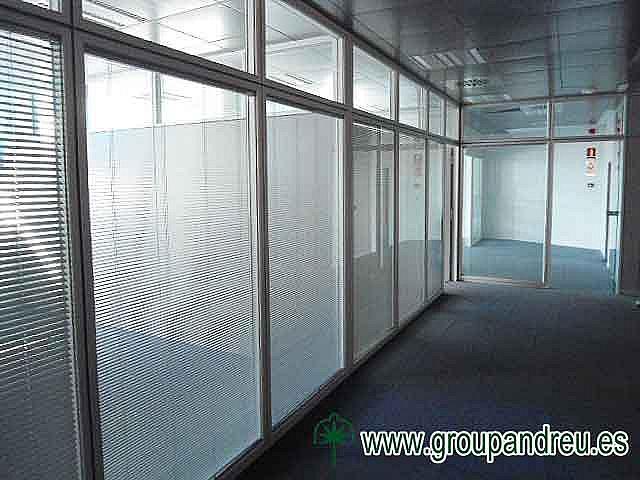 Oficina en alquiler en calle Avila, El Parc i la Llacuna en Barcelona - 290732028