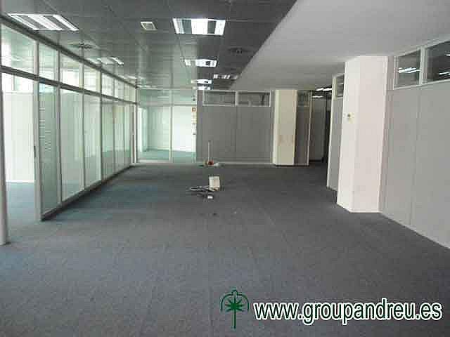 Oficina en alquiler en calle Avila, El Parc i la Llacuna en Barcelona - 290732032