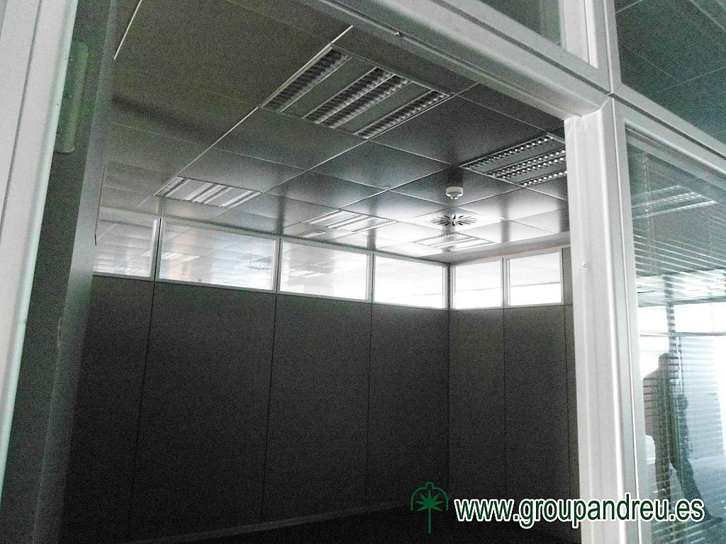 Oficina en alquiler en calle Avila, El Parc i la Llacuna en Barcelona - 290732051