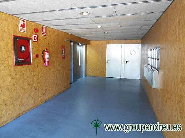 Oficina en alquiler en calle Avila, El Parc i la Llacuna en Barcelona - 290732056