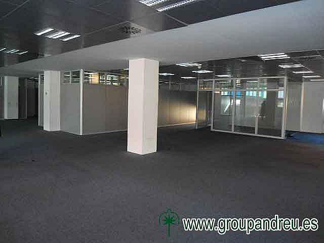 Oficina en alquiler en calle Avila, El Parc i la Llacuna en Barcelona - 290732057