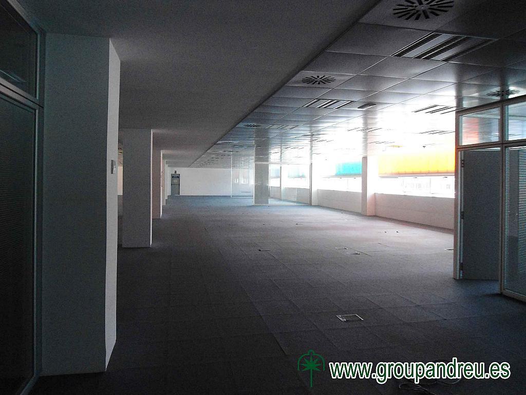 Oficina en alquiler en calle Avila, El Parc i la Llacuna en Barcelona - 290732058