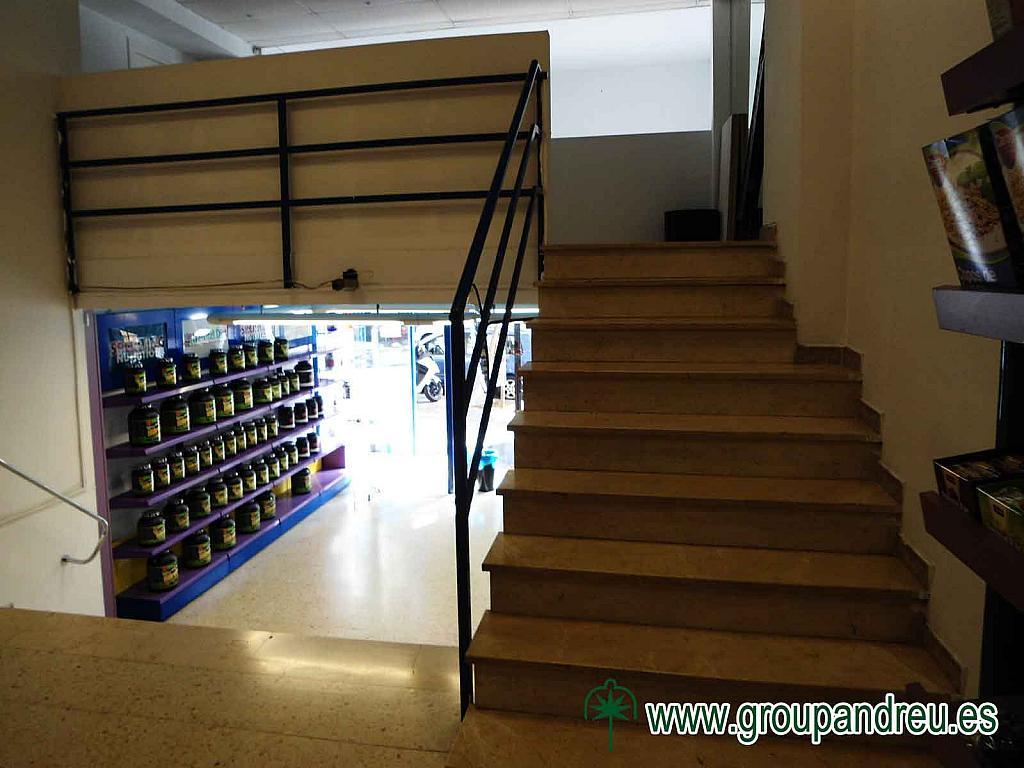 Local en alquiler en calle Marina, La Sagrada Família en Barcelona - 295688988