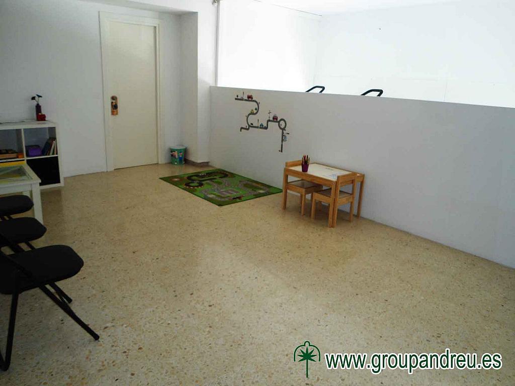 Local en alquiler en calle Marina, La Sagrada Família en Barcelona - 295688989
