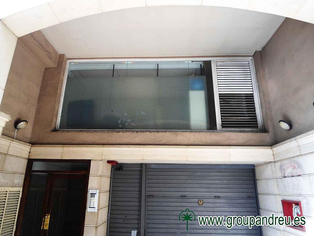 Local en alquiler en calle Marina, La Sagrada Família en Barcelona - 295689016