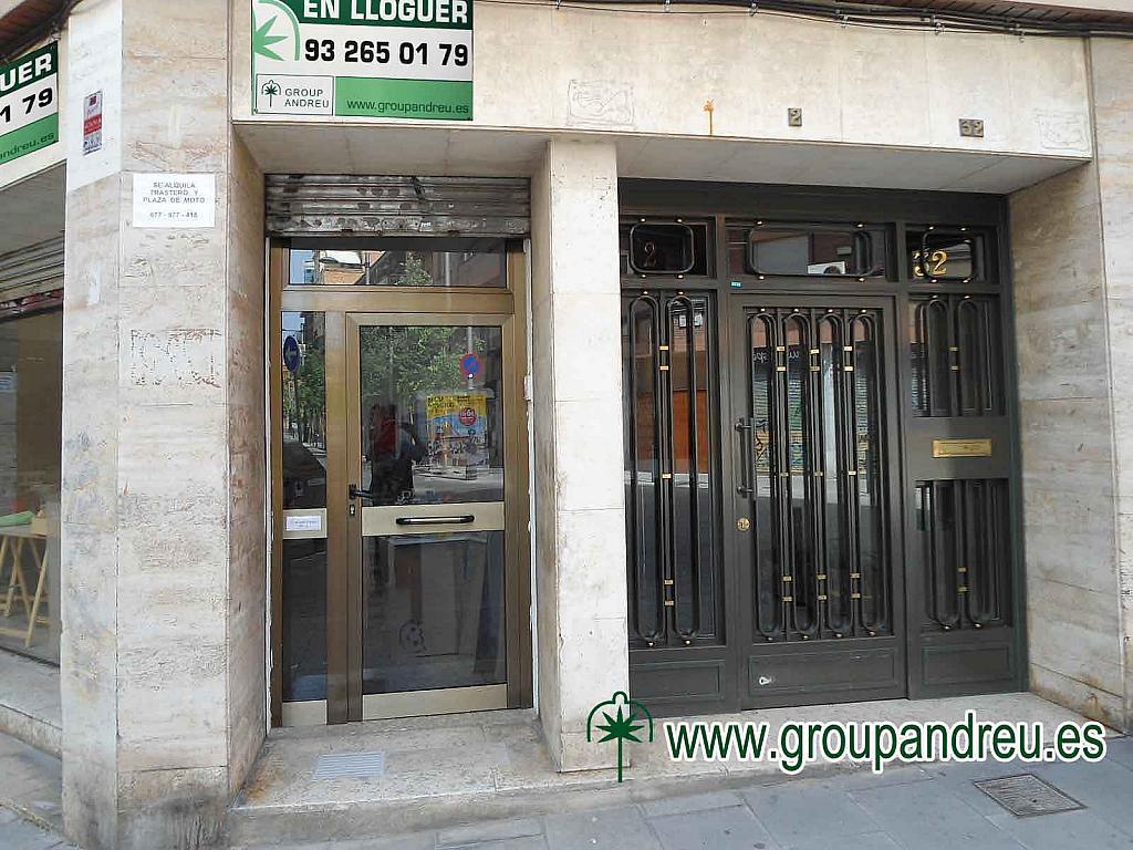 Local en alquiler en calle Masnou, Hostafrancs en Barcelona - 303122978