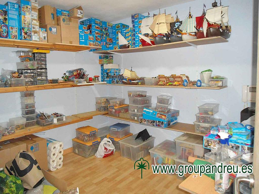Local en alquiler en calle Masnou, Hostafrancs en Barcelona - 303122984
