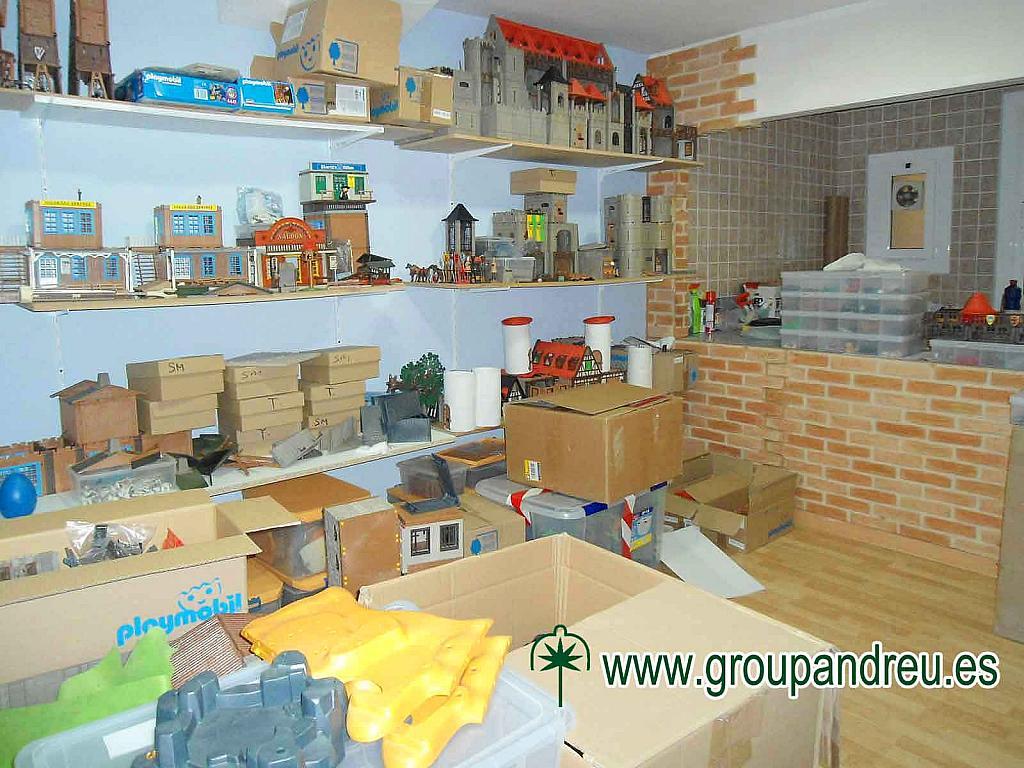 Local en alquiler en calle Masnou, Hostafrancs en Barcelona - 303122987
