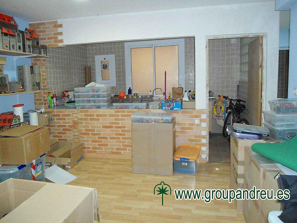 Local en alquiler en calle Masnou, Hostafrancs en Barcelona - 303122989