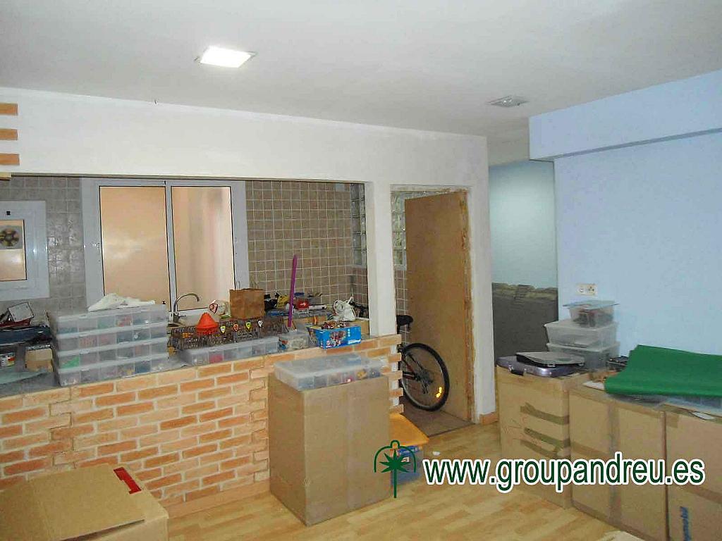 Local en alquiler en calle Masnou, Hostafrancs en Barcelona - 303122994