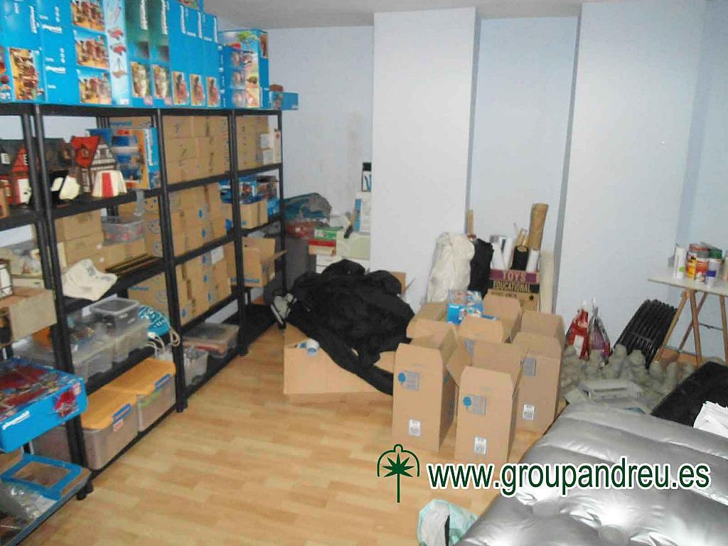 Local en alquiler en calle Masnou, Hostafrancs en Barcelona - 303123010