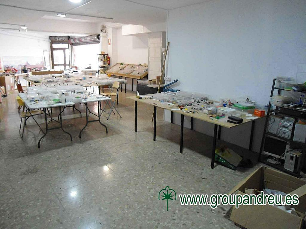 Local en alquiler en calle Masnou, Hostafrancs en Barcelona - 303123016