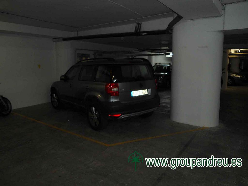 Local en alquiler en calle Masnou, Hostafrancs en Barcelona - 303123055