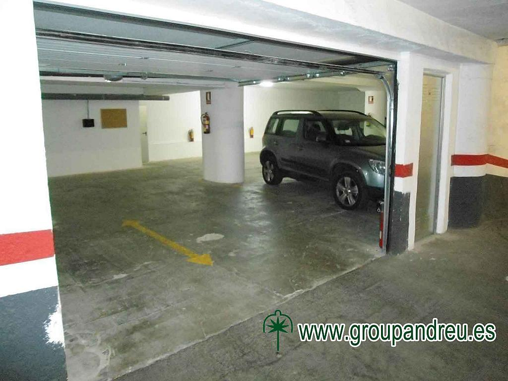 Local en alquiler en calle Masnou, Hostafrancs en Barcelona - 303123067