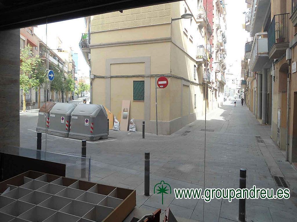 Local en alquiler en calle Masnou, Hostafrancs en Barcelona - 303123078
