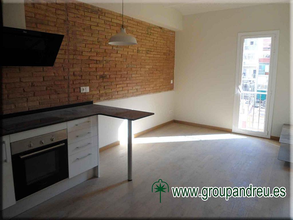 Piso en alquiler en calle Arizala, Sant Ramon-La Maternitat en Barcelona - 314541483