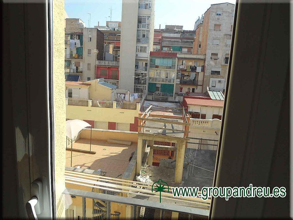 Piso en alquiler en calle Arizala, Sant Ramon-La Maternitat en Barcelona - 314541485