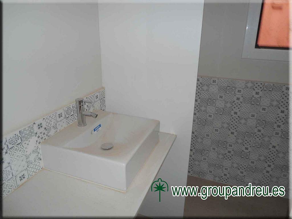 Piso en alquiler en calle Arizala, Sant Ramon-La Maternitat en Barcelona - 314541493