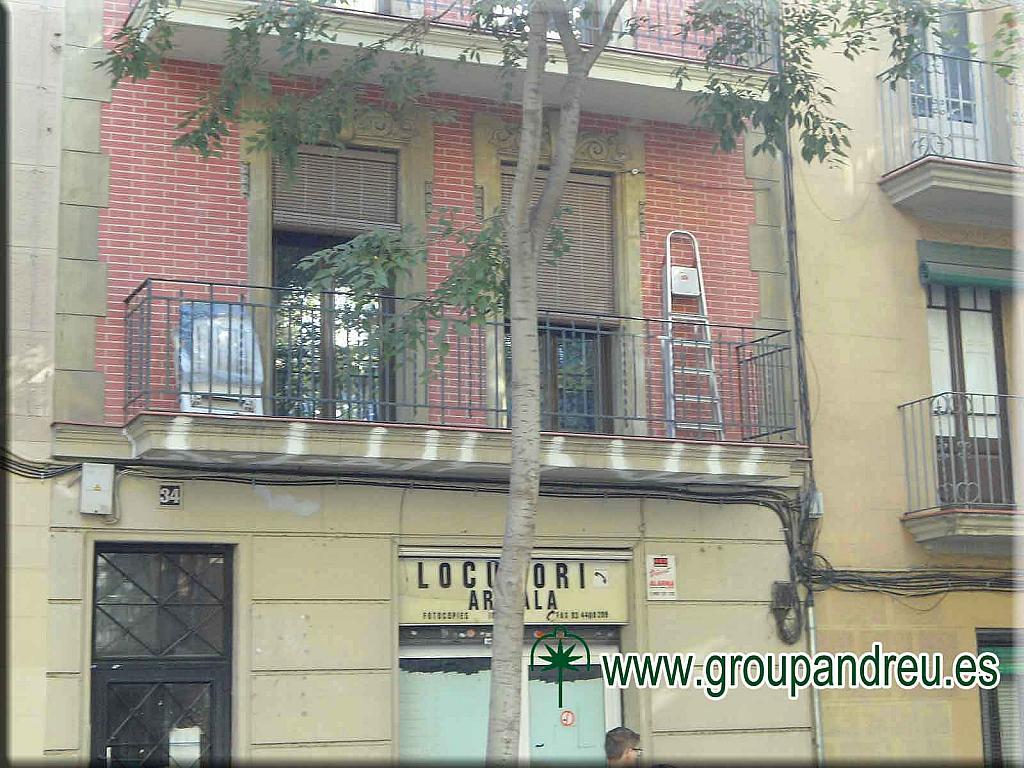 Piso en alquiler en calle Arizala, Sant Ramon-La Maternitat en Barcelona - 314541499