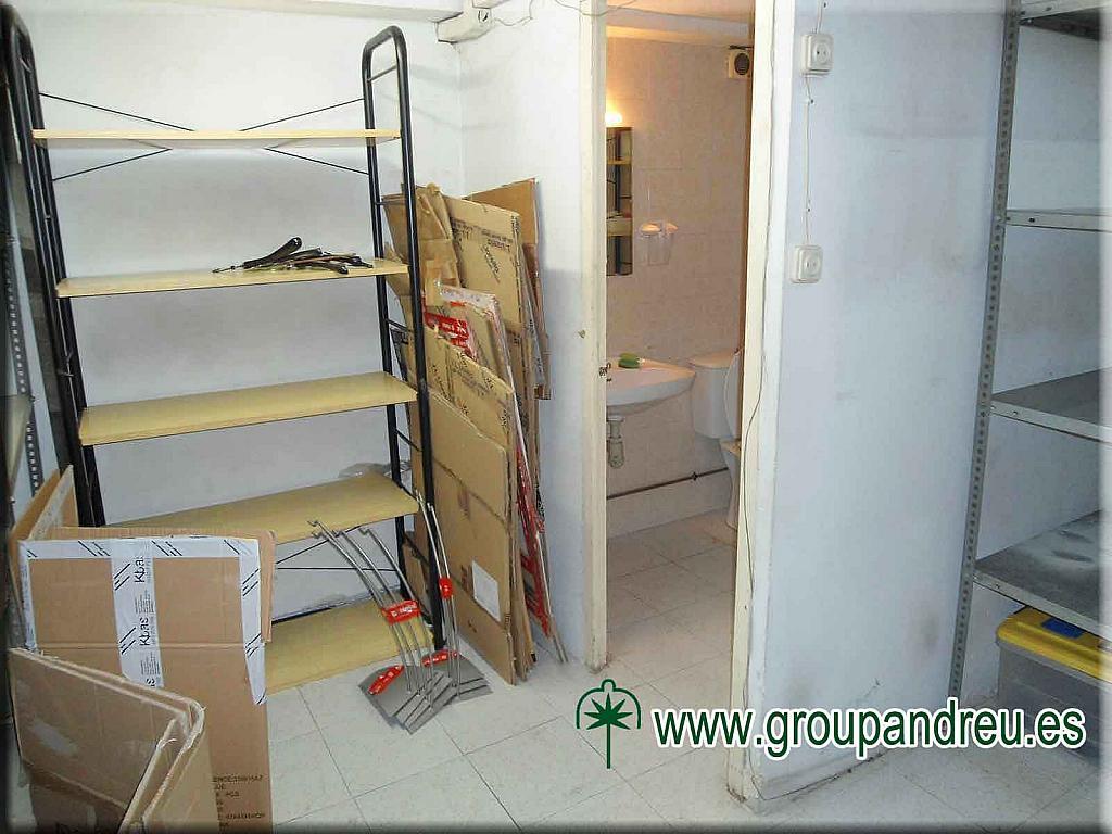 Local en alquiler en calle Ausias Marc, Eixample dreta en Barcelona - 323902771