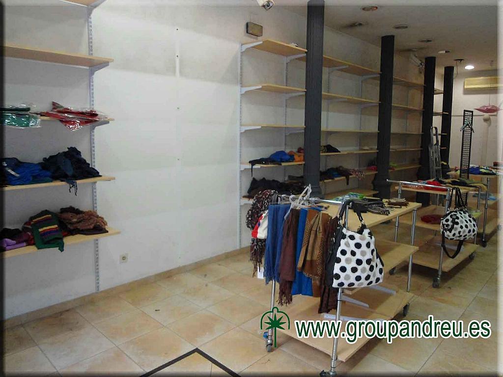 Local en alquiler en calle Ausias Marc, Eixample dreta en Barcelona - 323902788