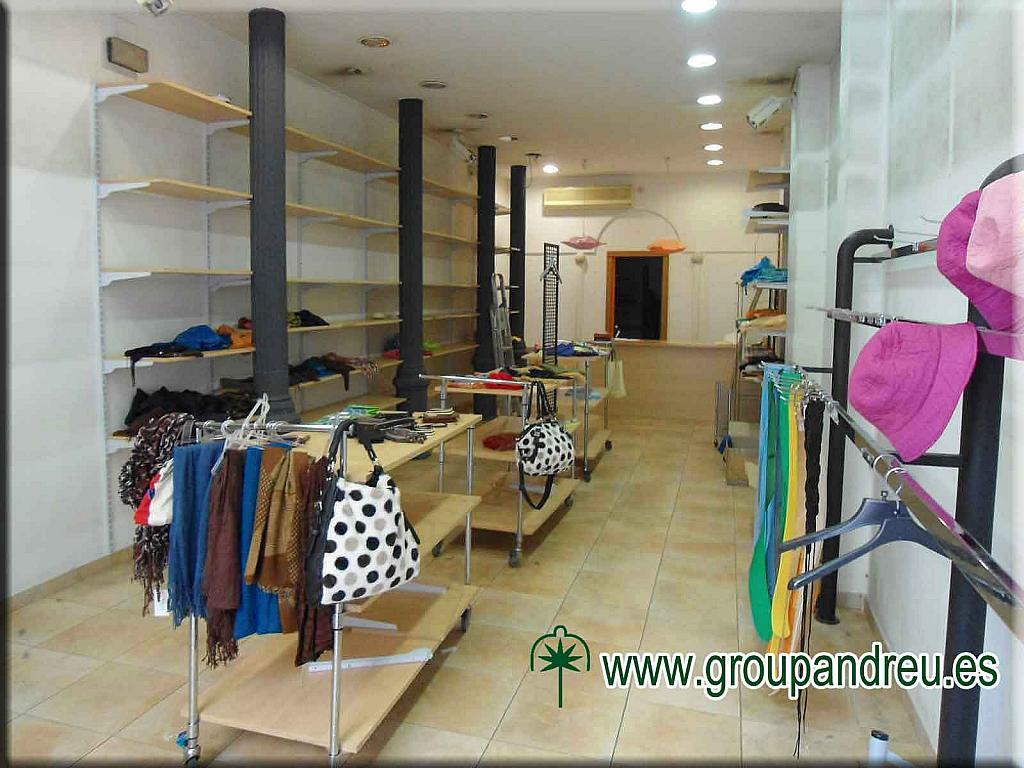 Local en alquiler en calle Ausias Marc, Eixample dreta en Barcelona - 323902790