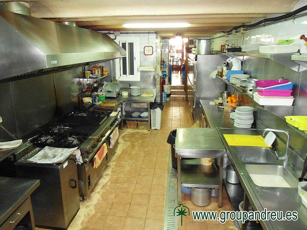 Local en alquiler en calle Arago, Eixample en Barcelona - 203789532
