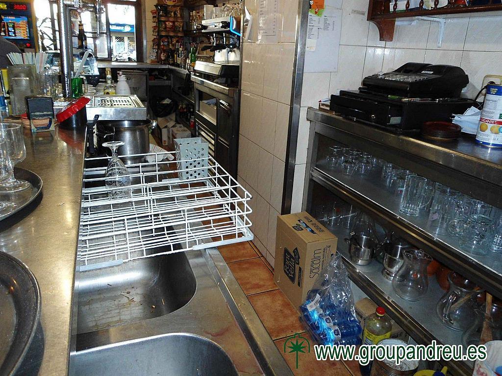 Local en alquiler en calle Arago, Eixample en Barcelona - 203789535