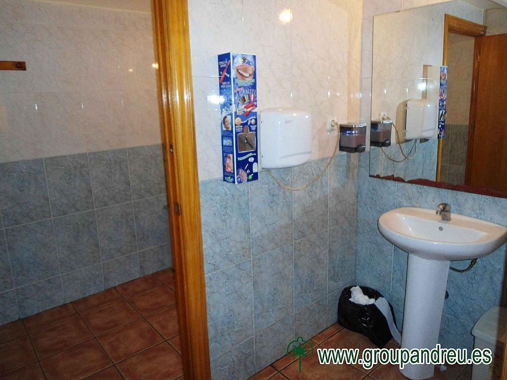Local en alquiler en calle Arago, Eixample en Barcelona - 203789538