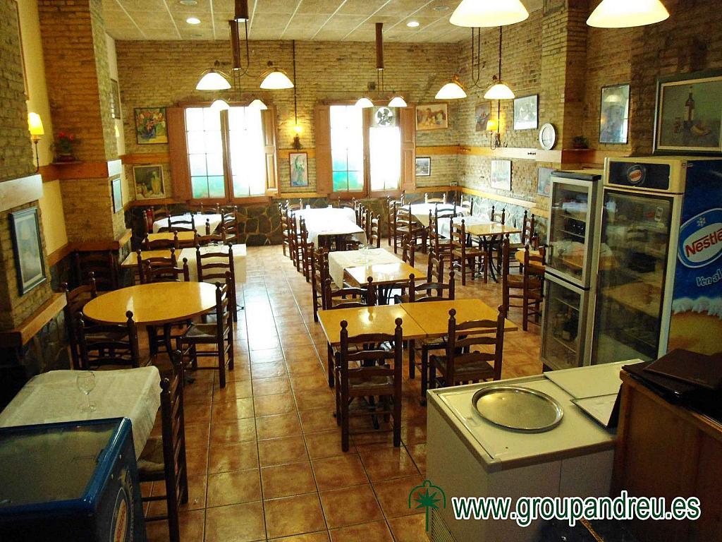 Local en alquiler en calle Arago, Eixample en Barcelona - 203789541