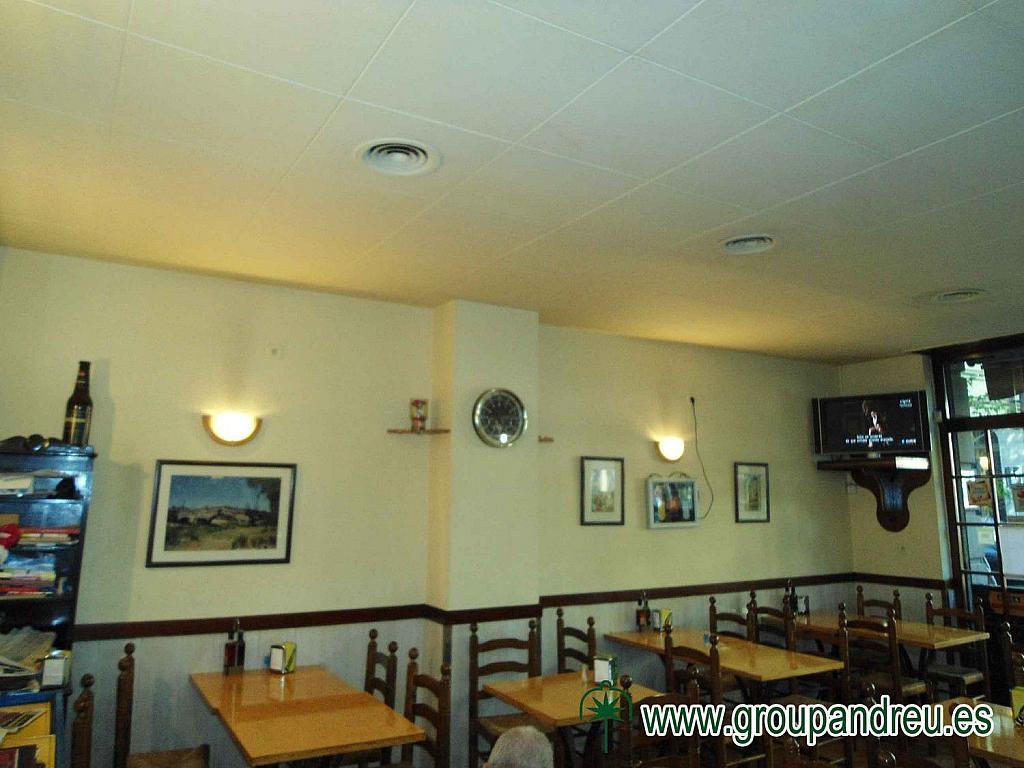 Local en alquiler en calle Arago, Eixample en Barcelona - 203789544