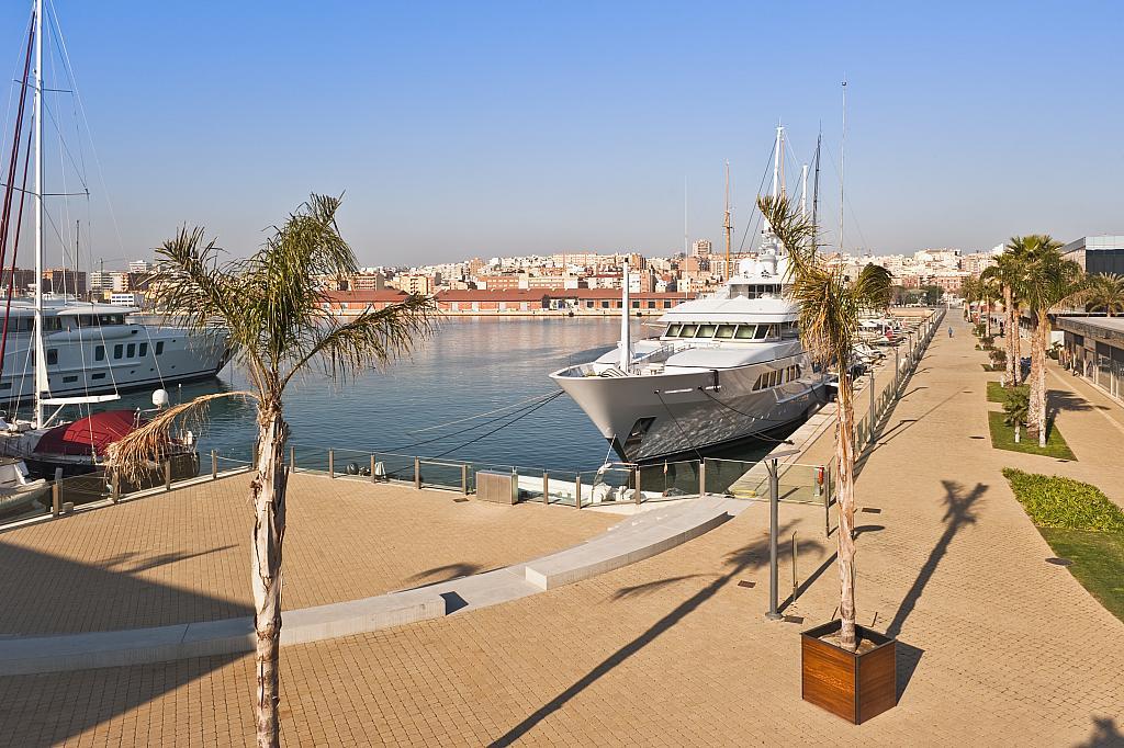 Local comercial en alquiler en calle Moll de Llevant, Barris Marítims en Tarragona - 274733815