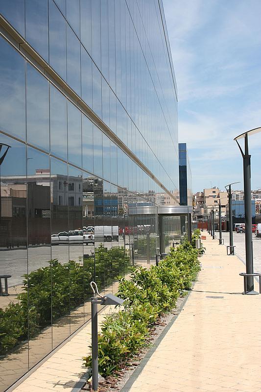 Local comercial en alquiler en calle Moll de Llevant, Barris Marítims en Tarragona - 197018666
