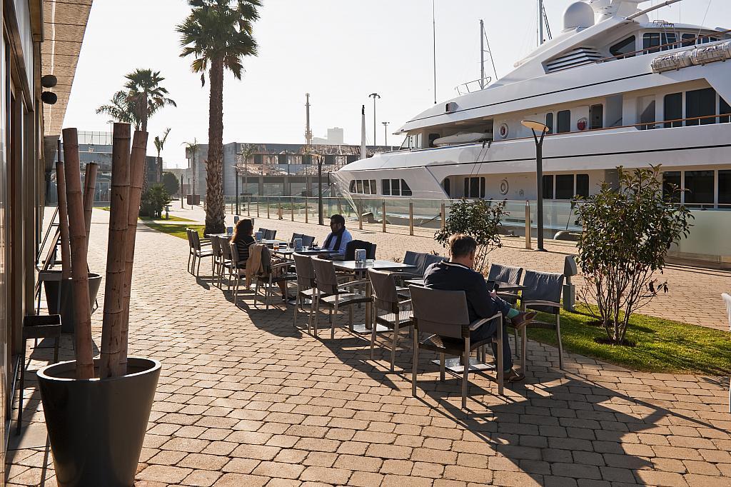 Local comercial en alquiler en calle Moll de Llevant, Barris Marítims en Tarragona - 274694154