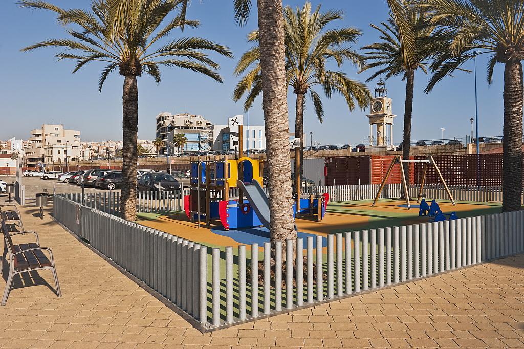 Local comercial en alquiler en calle Moll de Llevant, Barris Marítims en Tarragona - 274694259