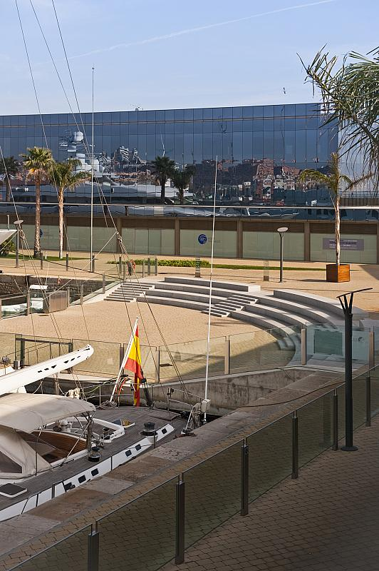 Local comercial en alquiler en calle Moll de Lleida, Barris Marítims en Tarragona - 274694685