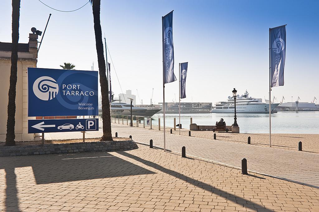 Local comercial en alquiler en calle Muelle Llevant, Barris Marítims en Tarragona - 274695473