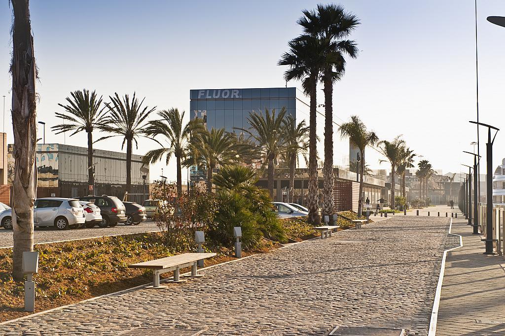 Oficina en alquiler en calle Moll de Llevant, Barris Marítims en Tarragona - 274694850